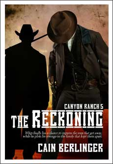 Canyon Ranch Vol. 5: The Reckoning