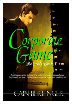 Corporate Game Vol. 4: The Grady Bunch