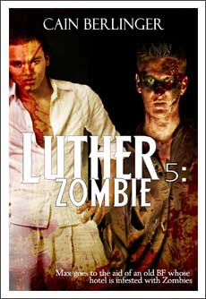 Luther Vol. 5 Zombie